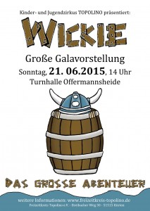 Plakat-Wickie